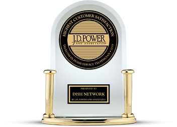 DISH Customer Service - Ranked #1 by JD Power - SAS Electronics in Chiefland, Florida - DISH Authorized Retailer